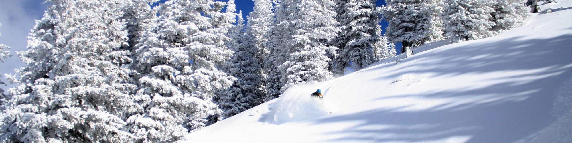 Colorado-Powder-Ski-Trip
