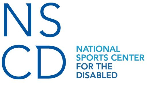 National-Sports-Center-For-The-Disabled-Logo